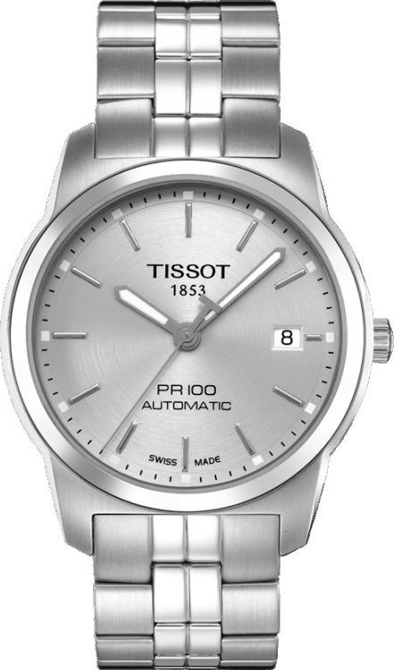 Pánske hodinky Tissot PR 100 T049.407.11.031.00