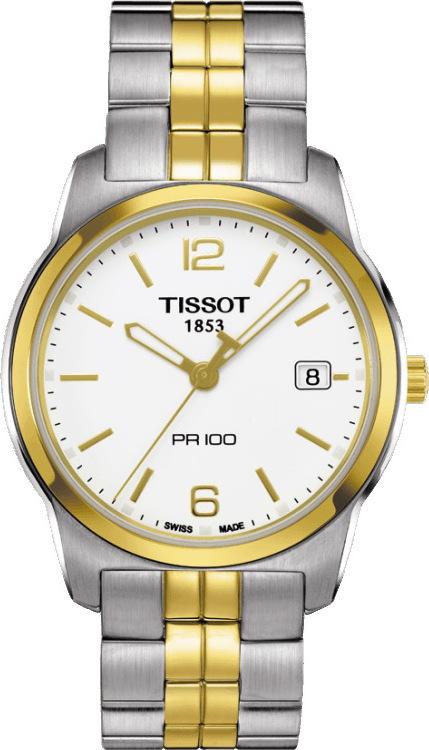 Pánske hodinky Tissot PR 100 T049.410.22.017.00