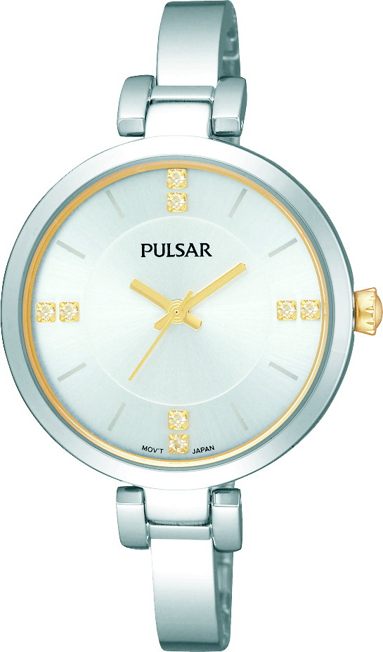 Dámske hodinky Pulsar PH8033X1