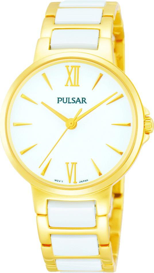 Dámske hodinky Pulsar PH8076X1