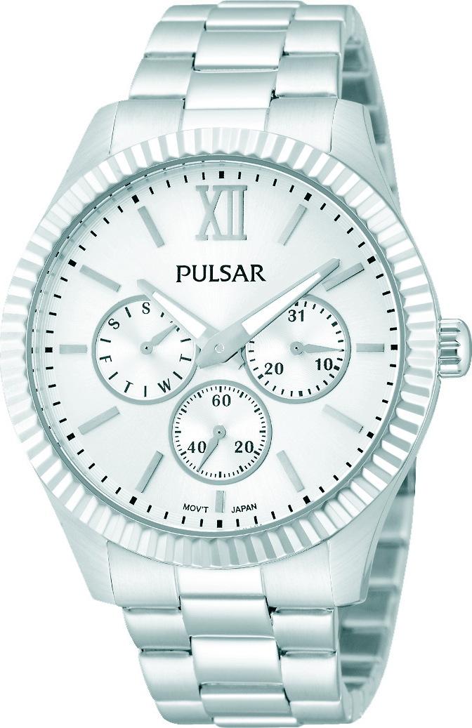 Pánske hodinky Pulsar PP6125X1