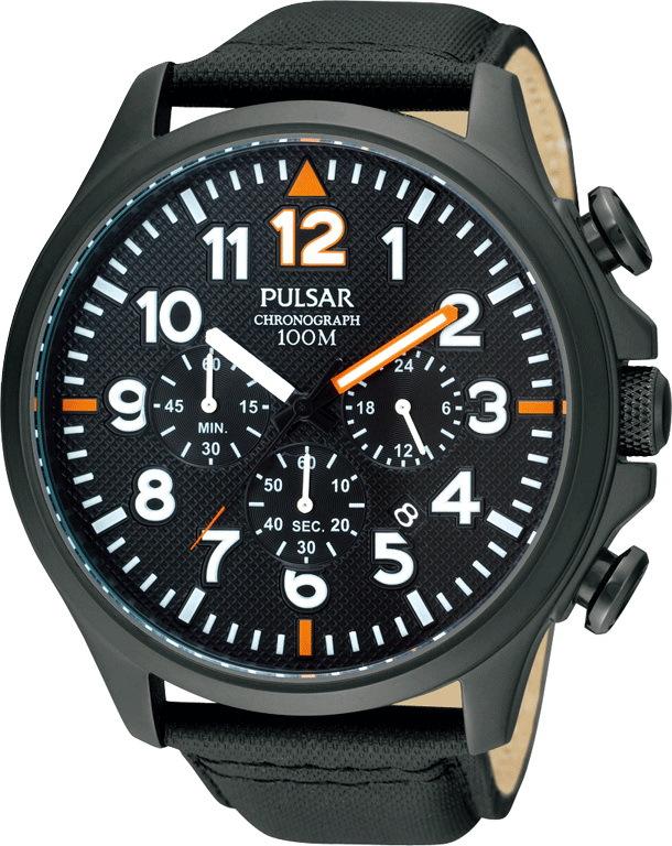 Pánske hodinky Pulsar PT3329X1