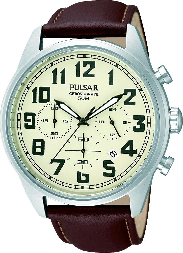 Pánske hodinky Pulsar PT3337X1