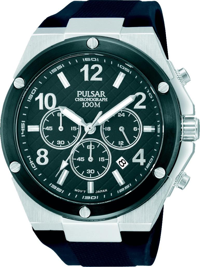 Pánske hodinky Pulsar PT3449X1