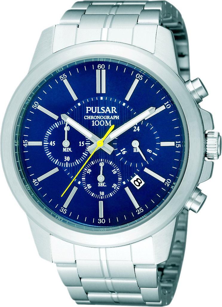Pánske hodinky Pulsar PT3483X1