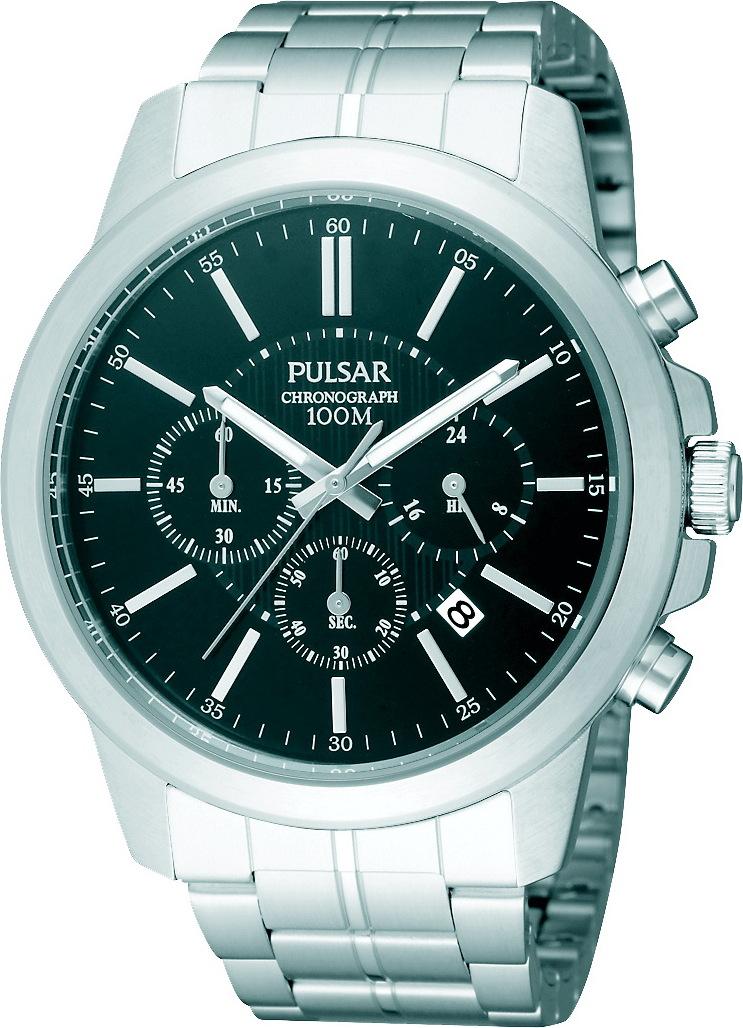 Pánske hodinky Pulsar PT3485X1