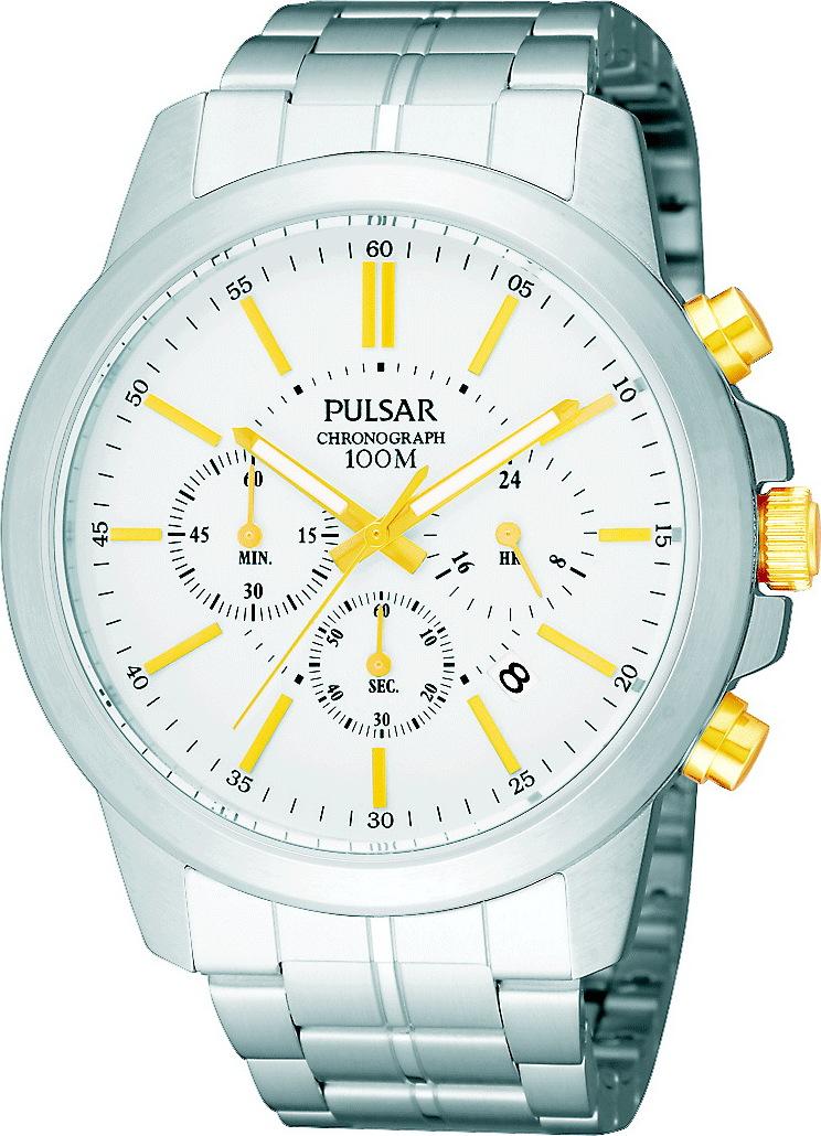 Pánske hodinky Pulsar PT3487X1