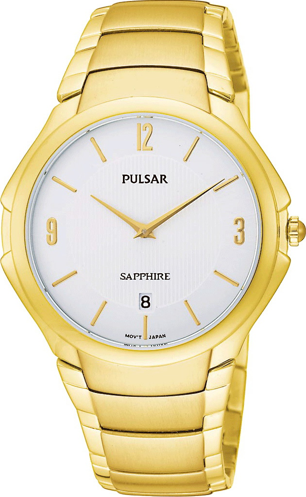 Pánske hodinky Pulsar PVK140X1