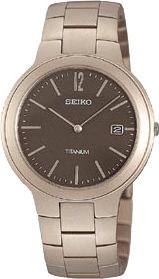 Pánske hodinky Seiko SLK097