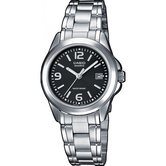 Dámske hodinky Casio LTP-1259PD-1AEF  ccc4f595d46