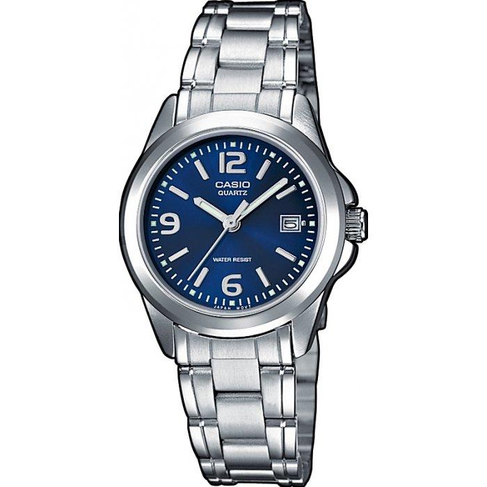 Dámske hodinky Casio LTP 1259D-2A  84e22abeb6