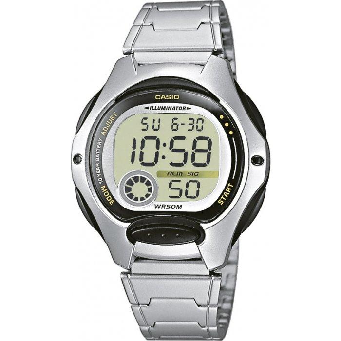Dámske hodinky Casio LW 200D-1A  0614ea0dc93