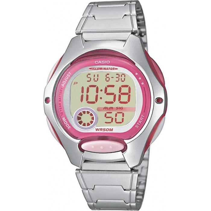 Dámske hodinky Casio LW-200D-4AVEF  a4917a320b4