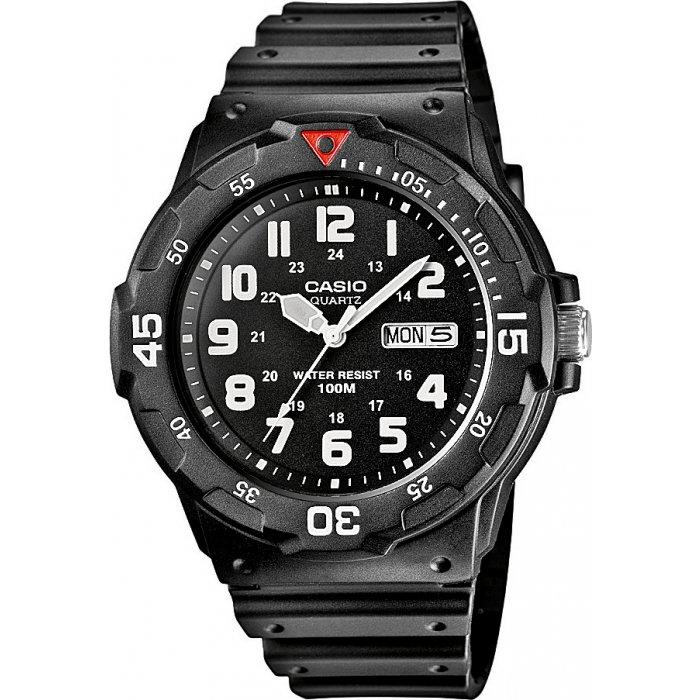 Pánske hodinky Casio MRW-200H-1BVEF  7addfb97e2c