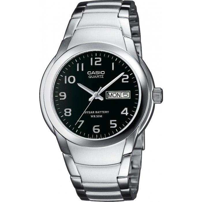 Pánske hodinky Casio MTP 1229D-1A  4682b821eb4