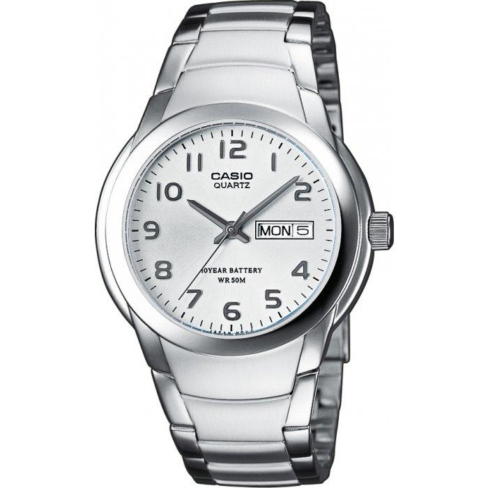Pánske hodinky Casio MTP 1229D-7A  88f989a2198