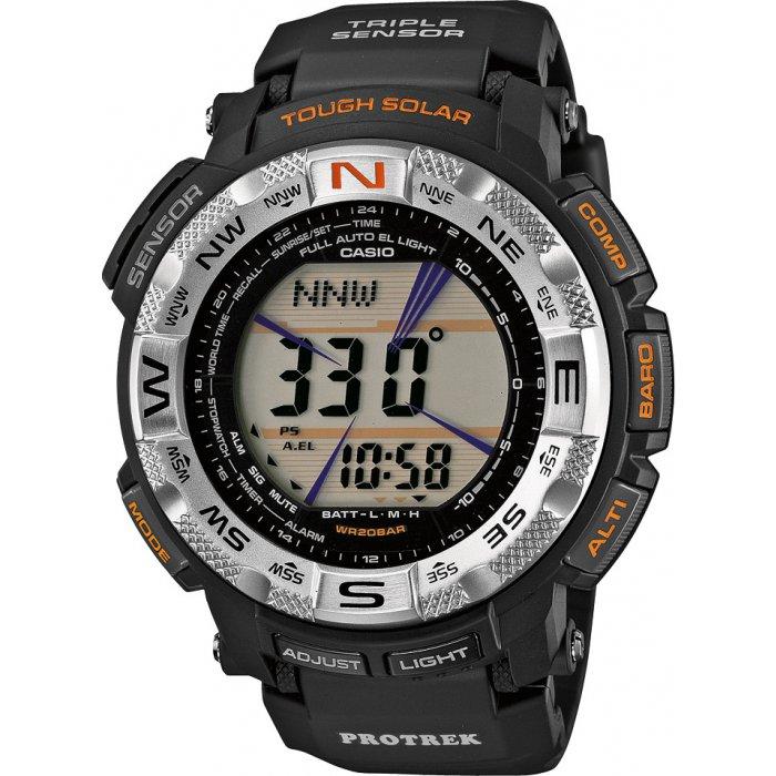 Pánske hodinky Casio PRG 260-1  5cb0399e7ba