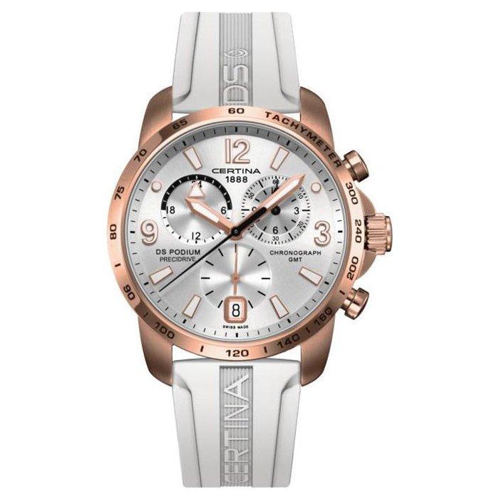 b1d3abe77 Unisex hodinky Certina C001.639.97.037.01 | Hodinárstvo