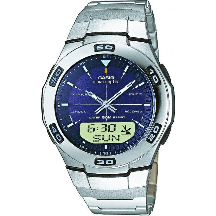Pánske hodinky Casio WVA 105D-2  4249df78a10
