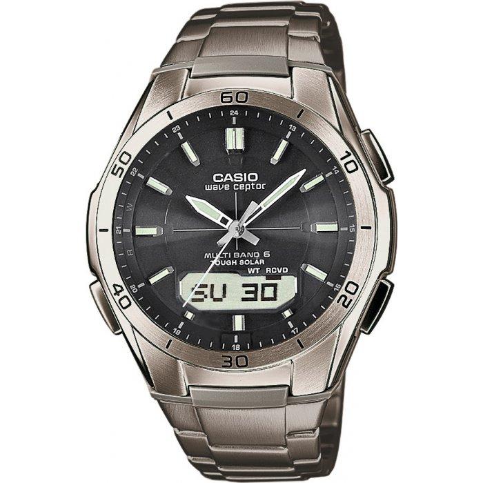 Pánske hodinky Casio WVA M640TD-1A  524067b569d