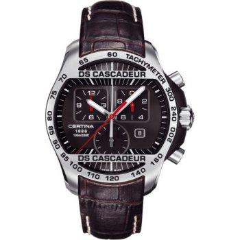 Pánske hodinky Certina C003.617.26.050.00 507b394a7e
