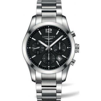 c9fef821e Pánske hodinky Longines L2.786.4.56.6