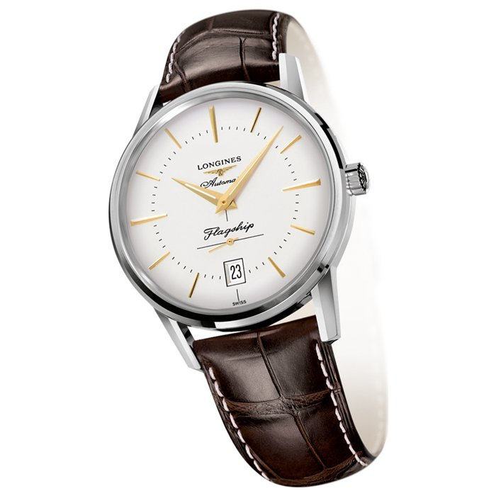1a1923f0a Pánske hodinky Longines L4.795.4.78.2 | Hodinárstvo