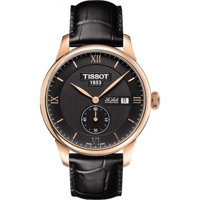 Pánske hodinky Tissot LE LOCLE T006.428.36.058.01  9e2b0bb04cf