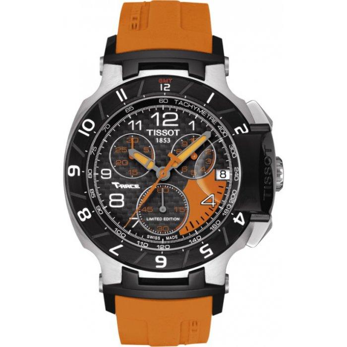 0e264fb225b Pánske hodinky Tissot T-RACE T048.417.27.202.00