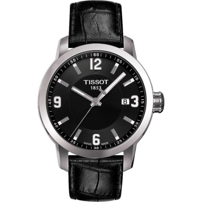 094b55cbe58 Pánske hodinky Tissot PRC 200 T055.410.16.057.00