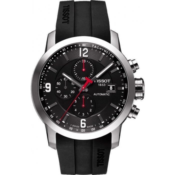Pánske hodinky Tissot PRC 200 T055.427.17.057.00  e6e1363939f