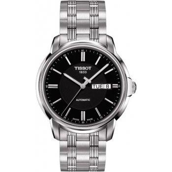 Pánske hodinky Tissot AUTOMATICS T065.430.11.051.00 f76e90988d