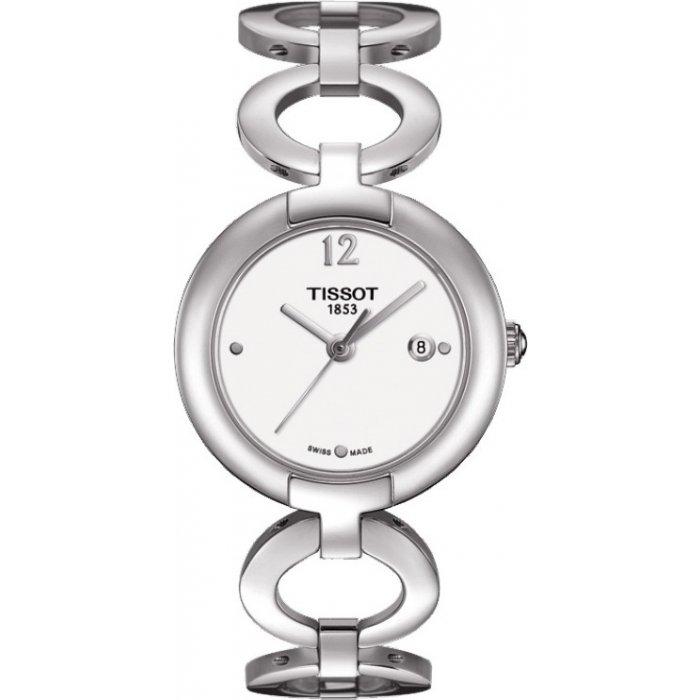 Dámske hodinky Tissot PINKY BY TISSOT T084.210.11.017.00  8cc3397e6c9