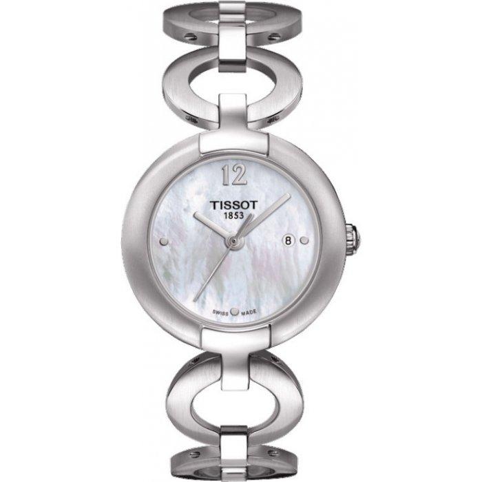 Dámske hodinky Tissot PINKY BY TISSOT T084.210.11.117.01  746c15f8bf5