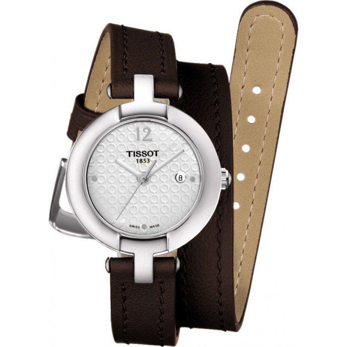 Dámske hodinky Tissot PINKY BY TISSOT T084.210.16.017.03  3254f596eba