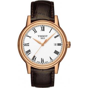 Pánske hodinky Tissot CARSON T085.410.36.013.00 0b26f40071