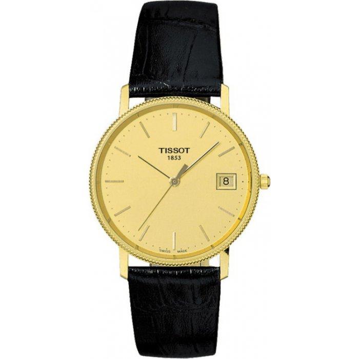 Pánske hodinky Tissot T-GOLD T71.3.412.21  289101f68a5