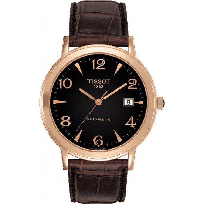 Pánske hodinky Tissot T-GOLD T71.8.462.54  77dd4db51b3