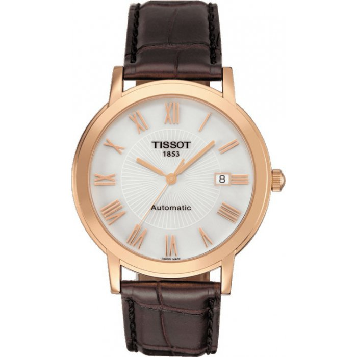 Pánske hodinky Tissot T-GOLD T71.8.462.73  c93bebadb00