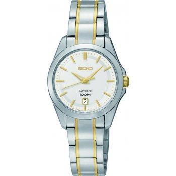 f40b0e204b0 Dámske hodinky Seiko SXDF59P1