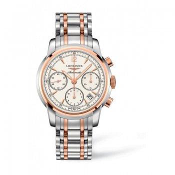 b8ba6553c Pánske hodinky Longines L2.752.5.72.7