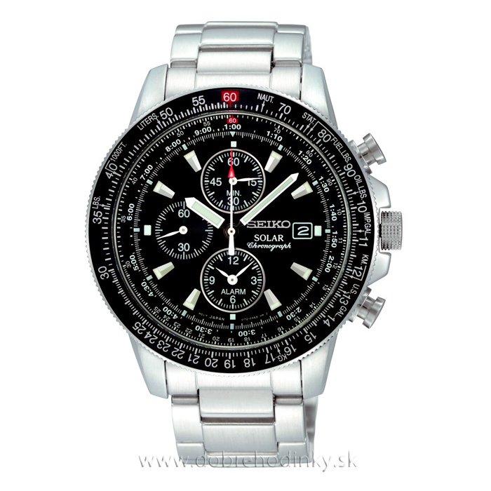 ca82271d73 Pánske hodinky Seiko SSC009P1