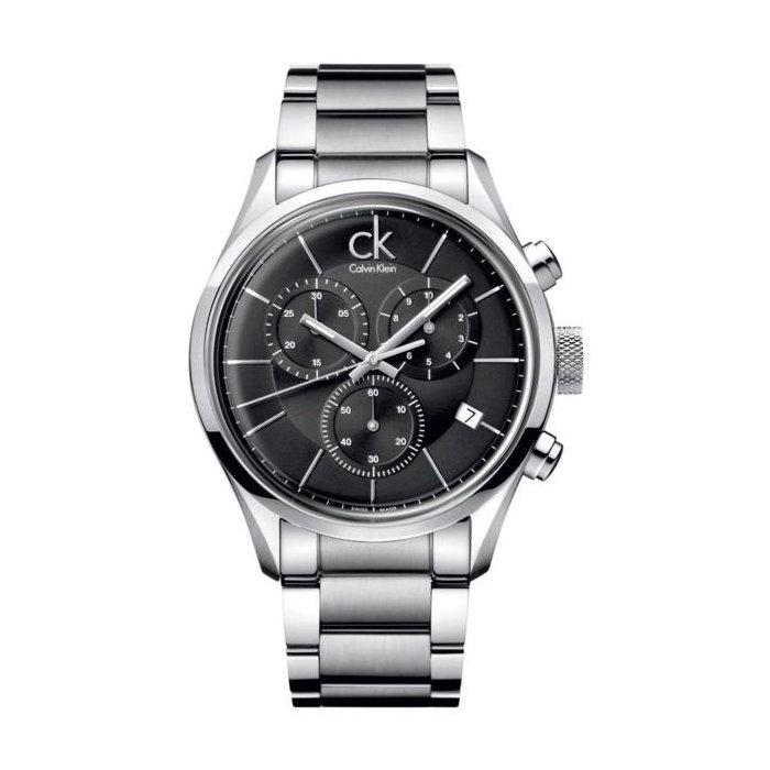 3ec1c20951 Pánske hodinky Calvin Klein CITY K2G27143