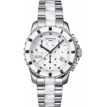 a164bbf2c24 Dámske hodinky Certina C014.235.11.011.01