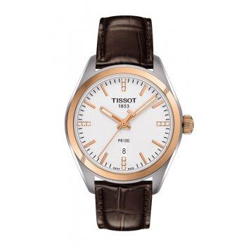 Dámske hodinky Tissot PR 100 T101.210.26.036.00 c57007bb16f