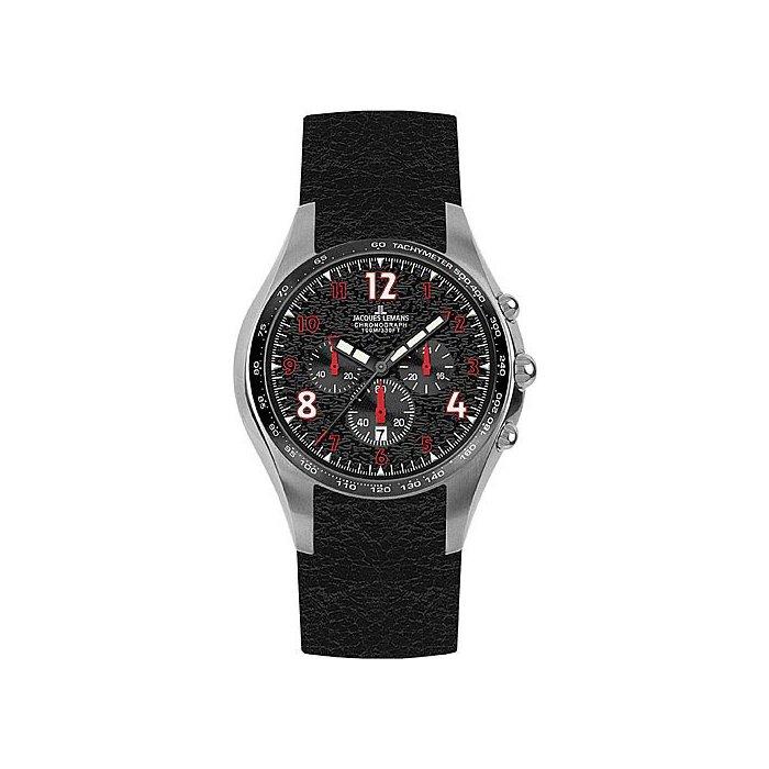 Pánske hodinky Jacques Lemans 1-1264A  ffe8f32c9d