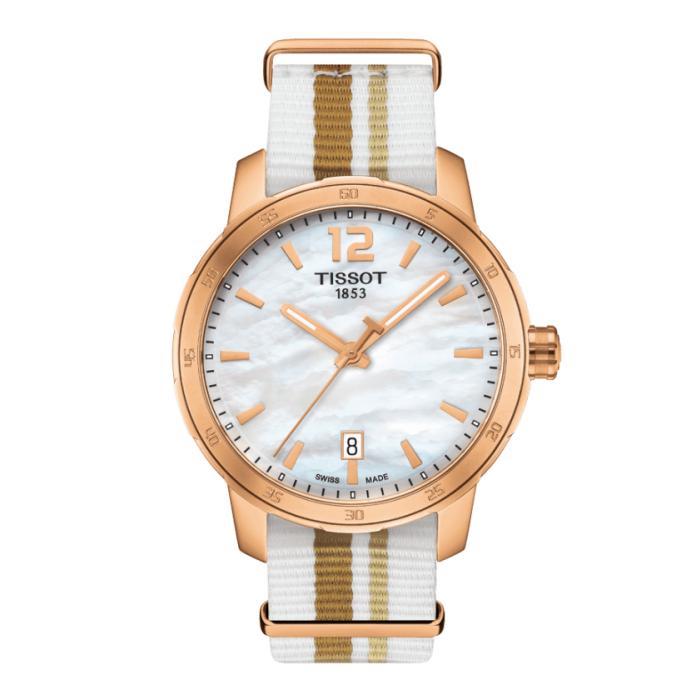 Unisex hodinky Tissot QUICKSTER T095.410.37.117.00  5a3de47b474