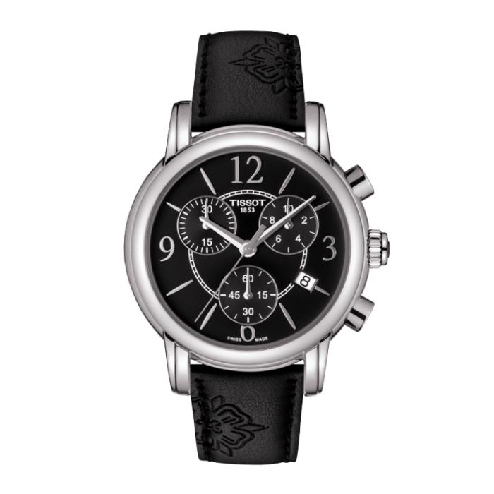 11583184124 Dámske hodinky Tissot DRESSPORT T050.217.17.057.00