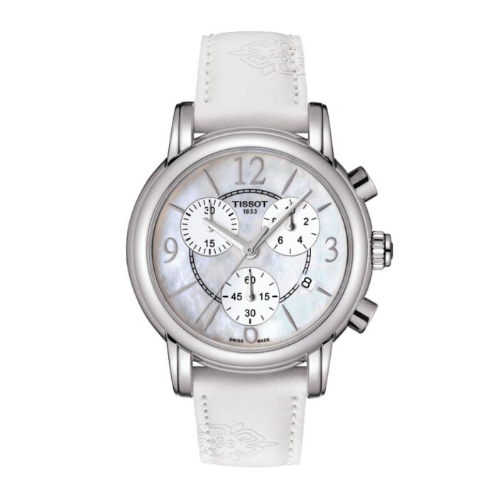 da63829cfc5 Dámske hodinky Tissot DRESSPORT T050.217.17.117.00