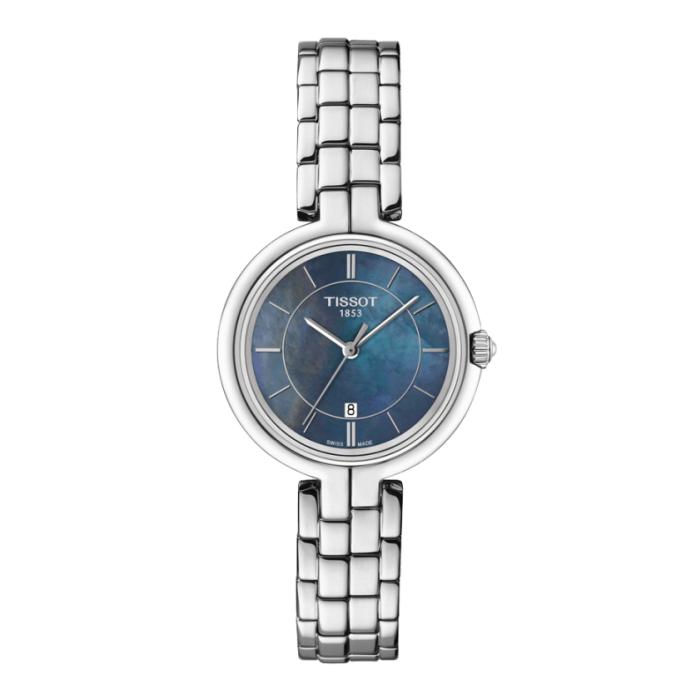 Dámske hodinky Tissot FLAMINGO T094.210.11.121.00 6ccf3ae8eb0
